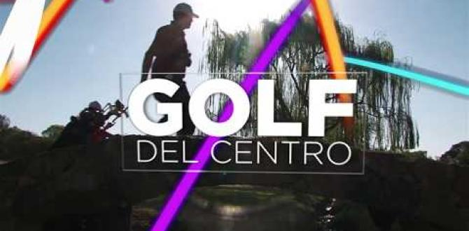 Embedded thumbnail for VI Torneo Nacional de Golf Adaptado - Lomas de la Carolina -