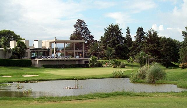 Villa María Golf Club