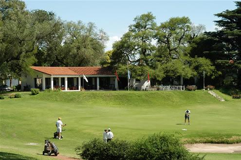 Alta Gracia Golf Club