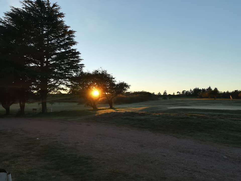 Eucaliptos Golf Club