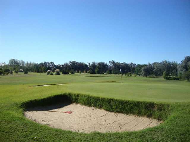 Velocidad Club de Golf