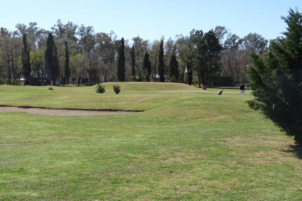 Aero Club Las Varillas Golf