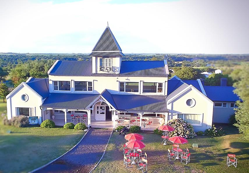 Barrancas Golf Club