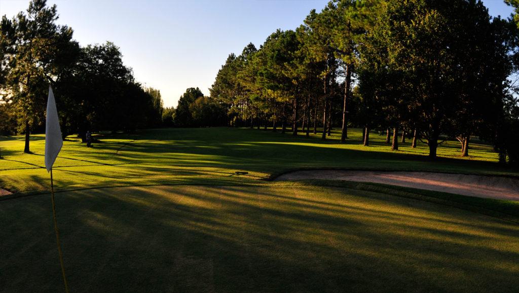 Golf Club Yacanto