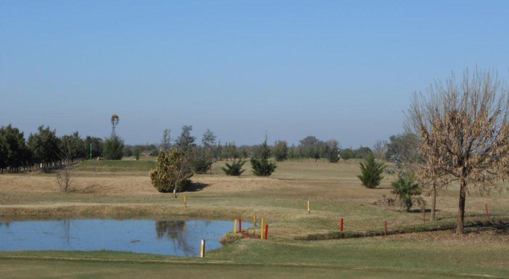 La Merced Golf Club