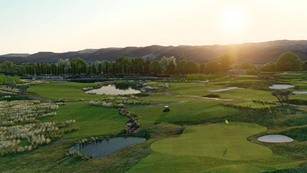 Estancia El Terrón Golf Club