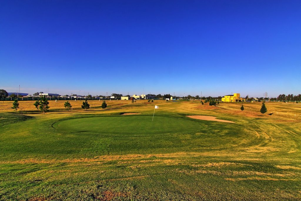 Cañuelas Country Golf