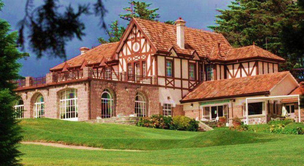 La Cumbre Golf Club
