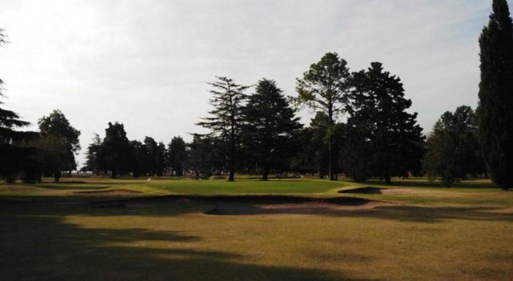 San Martín Golf Club
