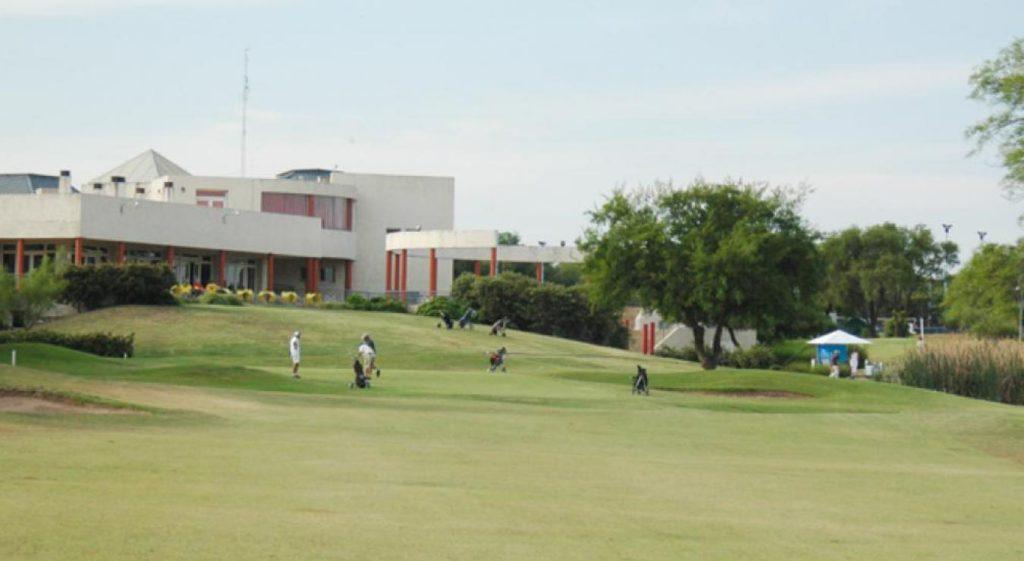 Lomas de la Carolina Golf Club
