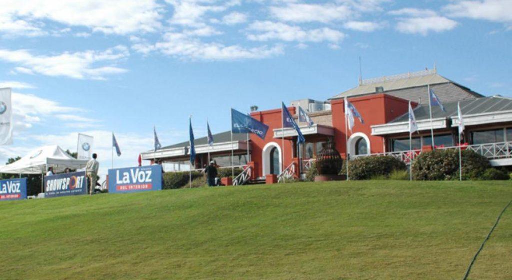 Las Delicias Campo de Golf