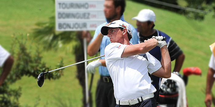 El chileno Matías Domínguez se quedó con el Latin America Amateur Championship y jugará el Masters de Augusta 2015