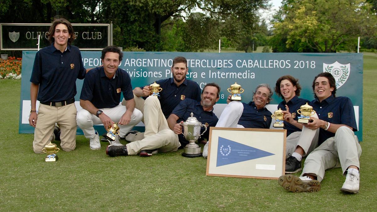 Cba_golf_olivos_campeones