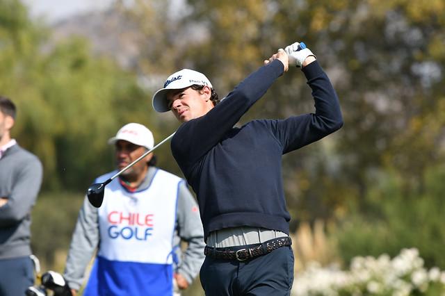 Foto: Enrique Berardi / PGA Tour